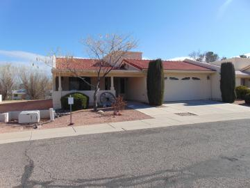 360 W Finnie Flat 11 Rd, Verde Outpost Townhouses, AZ