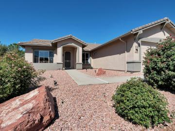 360 S Buckskin Cir, Cottonwood Ranch, AZ