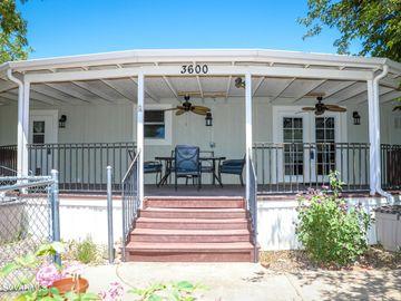 3600 Cochise Dr, Verde Village Unit 2, AZ