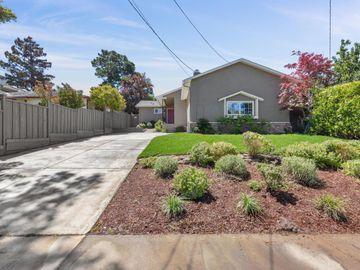 3605 Reposo Way, Belmont, CA