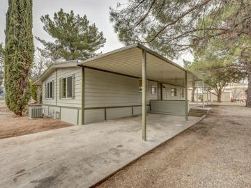 3615 E Tumbleweed Dr, Verde Lakes 1 - 5, AZ