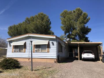 3624 Maricopa Dr, Verde Village Unit 3, AZ