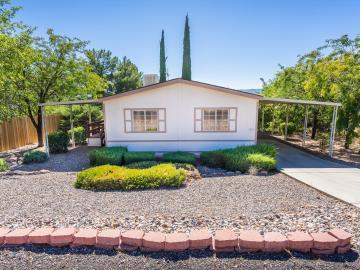 3625 Maricopa Dr, Verde Village Unit 3, AZ