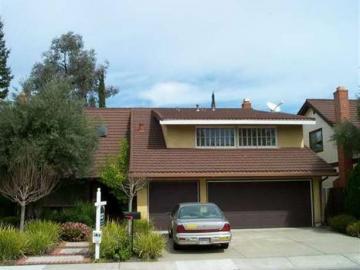 3640 Trintel Ct Walnut Creek CA Home. Photo 1 of 1