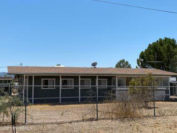 3675 W Pike St, Overlook Acs, AZ