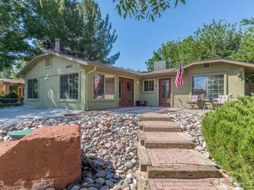 3683 E El Paso Dr, Verde Village Unit 5, AZ