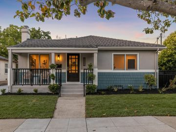 3689 Park Blvd, Palo Alto, CA