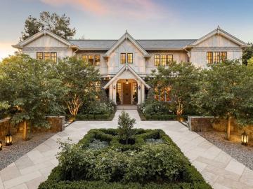 369 Churchill Ave, Palo Alto, CA
