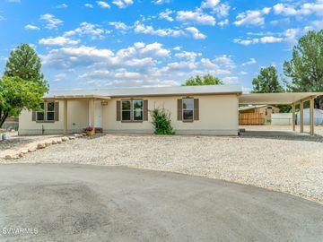 3703 E Pivot Rock Cir, Verde Village Unit 3, AZ