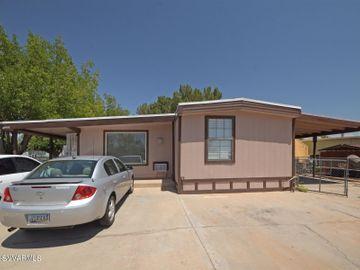 3744 Maricopa Dr, Verde Village Unit 3, AZ