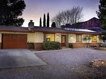 375 Canyon Diablo Rd, Bell Rock Vista 1-4, AZ