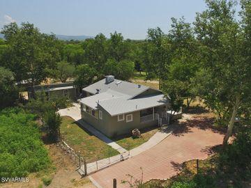 3751 Pearce Ln, Under 5 Acres, AZ
