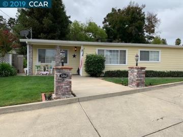 3760 Cooley Dr, Concord, CA
