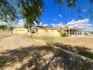 3776 Center Ln, Overlook Acs, AZ