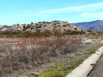 3778 E Larson Ln, Preserve At Clear Creek, AZ