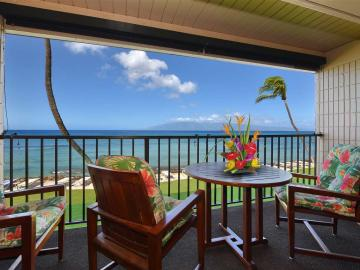3785 Lower Honoapiilani Rd unit #209, Honokowai, HI