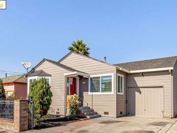 3807 Waller Ave, Richmond, CA