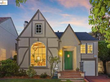 3808 Monterey Blvd, Redwood Heights, CA