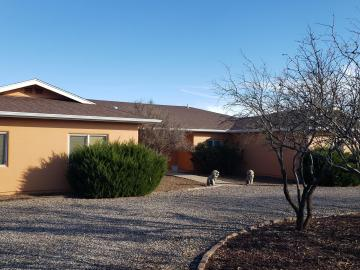 3815 N Cisco Tr, Under 5 Acres, AZ