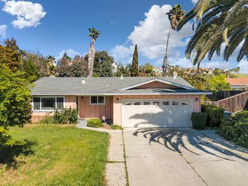 3830 Ashridge Ln, San Jose, CA