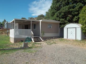 Rental 3855 E Valley Vista Rd, Rimrock, AZ, 86335. Photo 1 of 5
