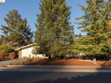 3866 Paseo Grande, Campolindo, CA