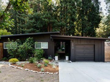 3870 Glen Haven Rd, Soquel, CA