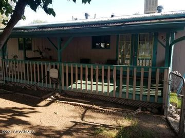 3885 E Tumbleweed Dr, Verde Lakes 1 - 5, AZ