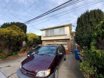 389 2nd Ave, Colma, CA