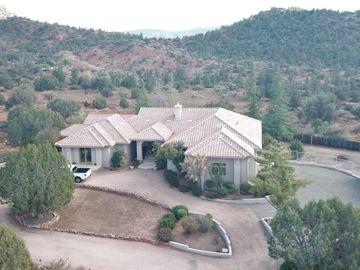 390 Chrysona Ln, Michaels Ranch, AZ