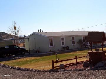 3901 Mountain View Rd Rimrock AZ Home. Photo 2 of 63