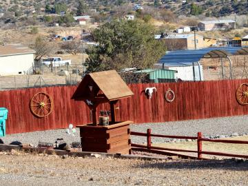 3901 Mountain View Rd Rimrock AZ Home. Photo 4 of 63