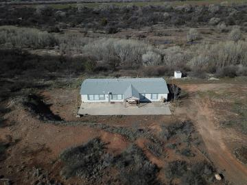 3918 Wingfield Mesa, 5 Acres Or More, AZ