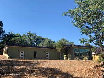 3948 E Del Rio Dr, Verde Village Unit 4, AZ