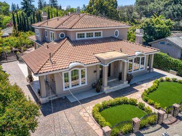 3965 El Cerrito Rd, Palo Alto, CA