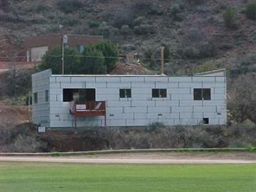 3970 Montezuma Ave Rimrock AZ Home. Photo 5 of 9