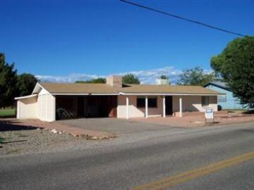 3976 E Lakeshore Dr Rimrock AZ Home. Photo 1 of 3