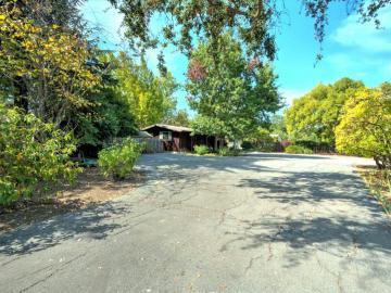 3980 El Cerrito Rd, Palo Alto, CA