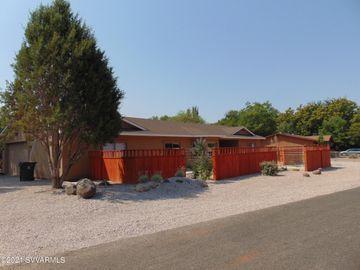 3995 E Beaver Vista Rd, Beaver Vis A1, AZ