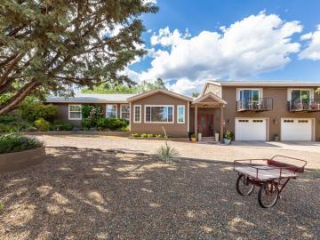 40 Chavez Ranch Rd, Under 5 Acres, AZ