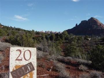 40 Sagebrush Sedona AZ. Photo 4 of 16