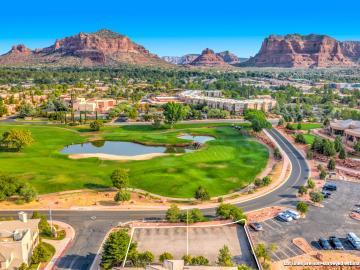 40 Sunridge Cir, Sedona Golf Resort, AZ