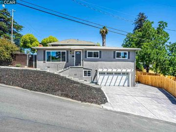 400 6th St, Rodeo, CA