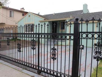 401 Bergedo Dr, Sobrante Park, CA