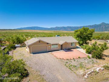 4011 E Creek View Dr, Clear Crk W1, AZ