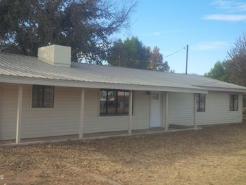 4035 E Zalesky Rd, Under 5 Acres, AZ