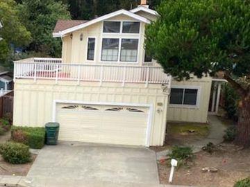 405 Roosevelt Blvd, Half Moon Bay, CA