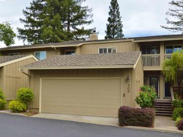 405 Sycamore Hill Dr, Danville, CA