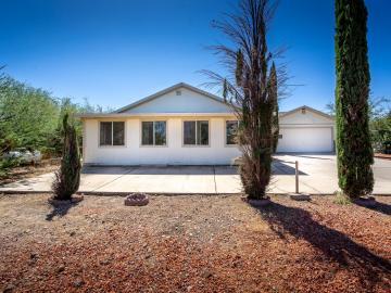 4051 E Creek View Dr, Clear Crk W1, AZ