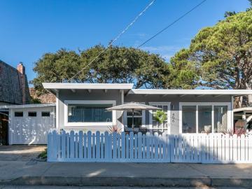 406 6th St, Pacific Grove, CA